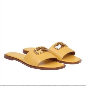 Tory Burch Selby Slide Sandals